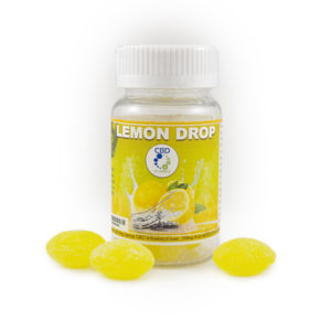 buy cbd candy lemon drops online