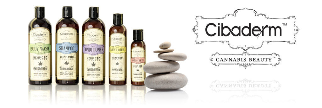 buy cibaderm cbd products online